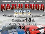 2013 drag 1