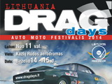 2014 dragdays