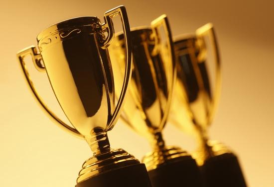 awards 550